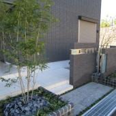 三田市D邸