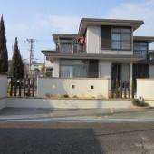 三田市M邸